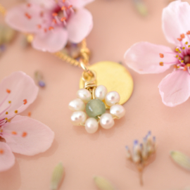 In Bloom | Ketting - 14k Gold Filled