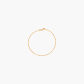 Sparkle Hoop | Oorring 20 mm - 14K Gold Filled