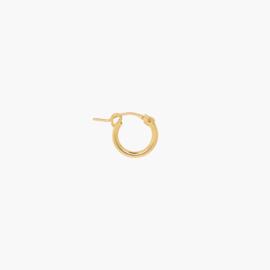 Bold Hoop | Oorring 12 mm - 14K Gold Filled