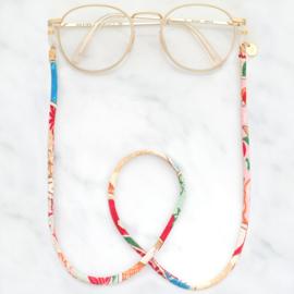 EyeGlass Cord Kimono | Japans Kimono Koord Brillenkoord