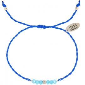 Namasté Aqua Blue