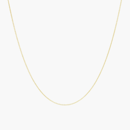 CHAIN | Basis Ketting - 14K Gold Filled