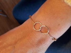 Custom Made Armbandje - Hanneke