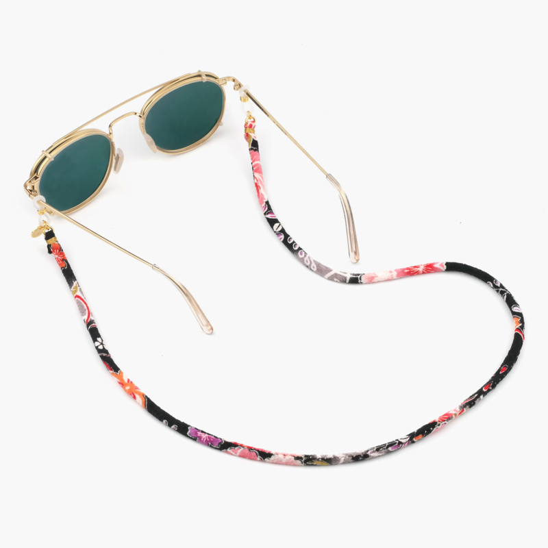 Sunny Chain Kimono Cord | Japans Kimono Koord Zonnebrilkoordje