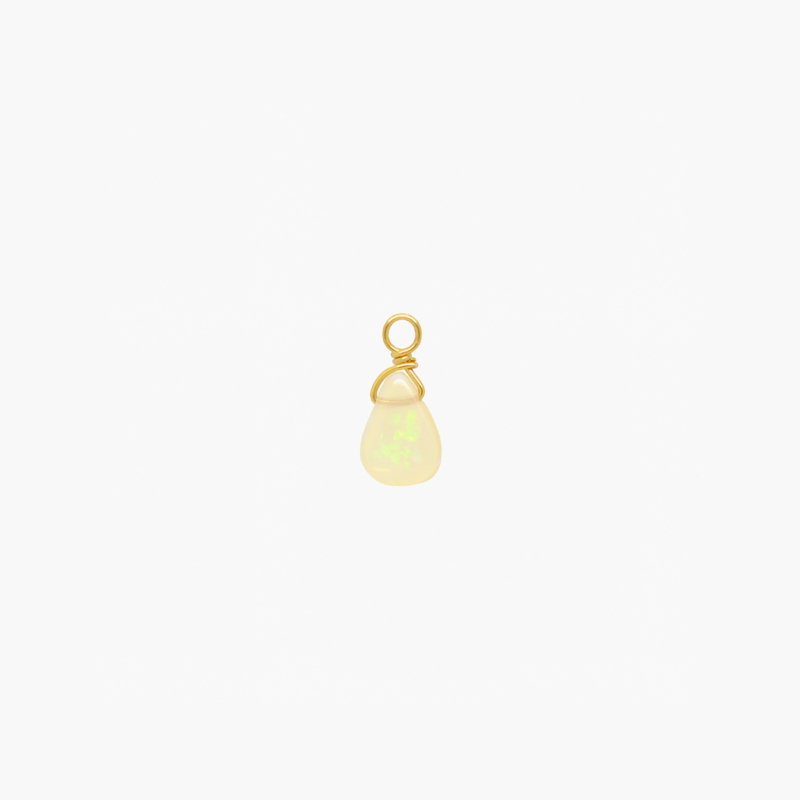 Disco Drop Oorbel Hanger | 14K Gold Filled