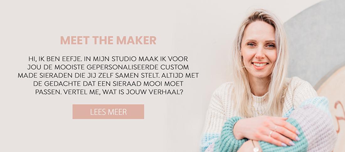 Meet The Maker Eefje