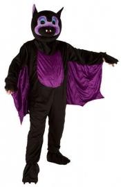 Kostuum giant vleermuis
