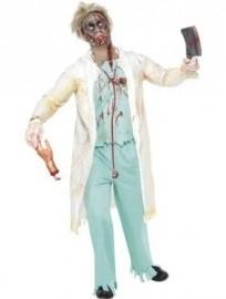 Zombie doctor pak