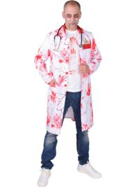 Dr. bloederig jas