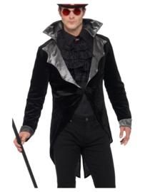 Gothic vampiers jasje