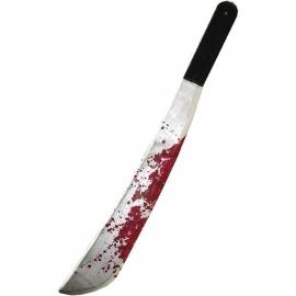 Officieel Jason mes bloed
