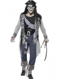 Spook piraat