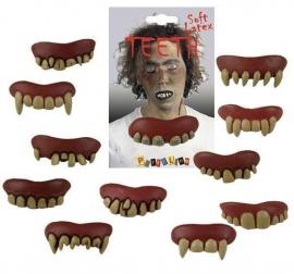 Tanden Zombie