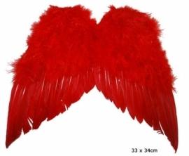 Veren Vleugels red