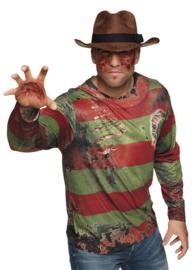 3D shirts Freddy Krueger