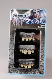 Tandenset Horror