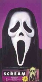 Scream masker Original