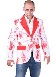 Colbert bloody