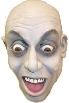 Addams family masker Uncle Fester