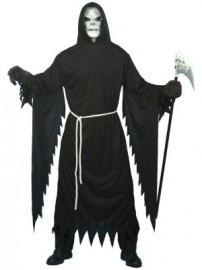 compleet halloween kostuum