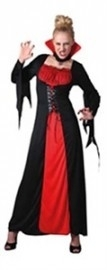 Vampiers jurk