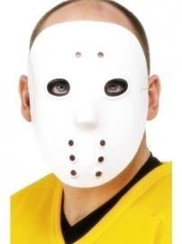 Hockey masker Jason