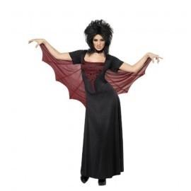 Duivelse jurk