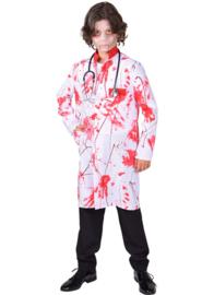 Dokter bloody jas  kinderen