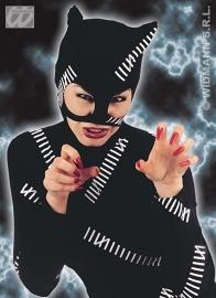 Hoofdcap Catwoman
