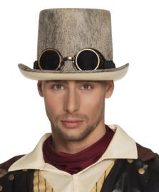Steamlooker hoed