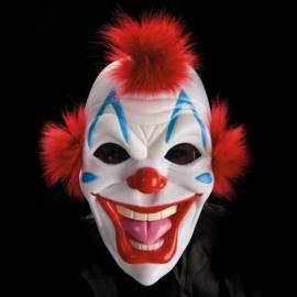 Masker Clown Scary
