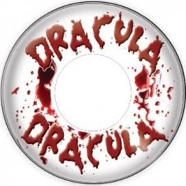 Partycontactlenzen Bloed Dracula
