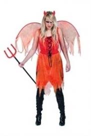 Lady devil