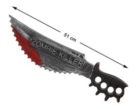 Zombie killer mes