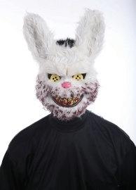 Scary bunny masker