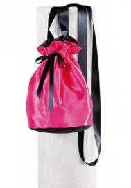 Handtas buidel pink