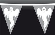 Vlaggenlijn (Groot) Spook
