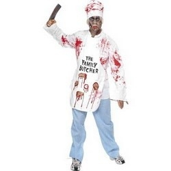 Bloody chefkok