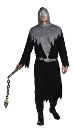 Skull fighter kostuum