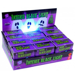 Intens blacklight halloween