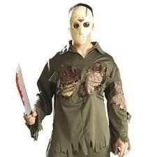 Jason kleding Original