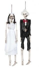 Skelet bruidegom