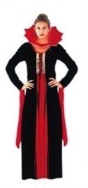 Gothic Vamp jurk