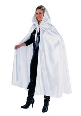 Halloween cape satin Deluxe
