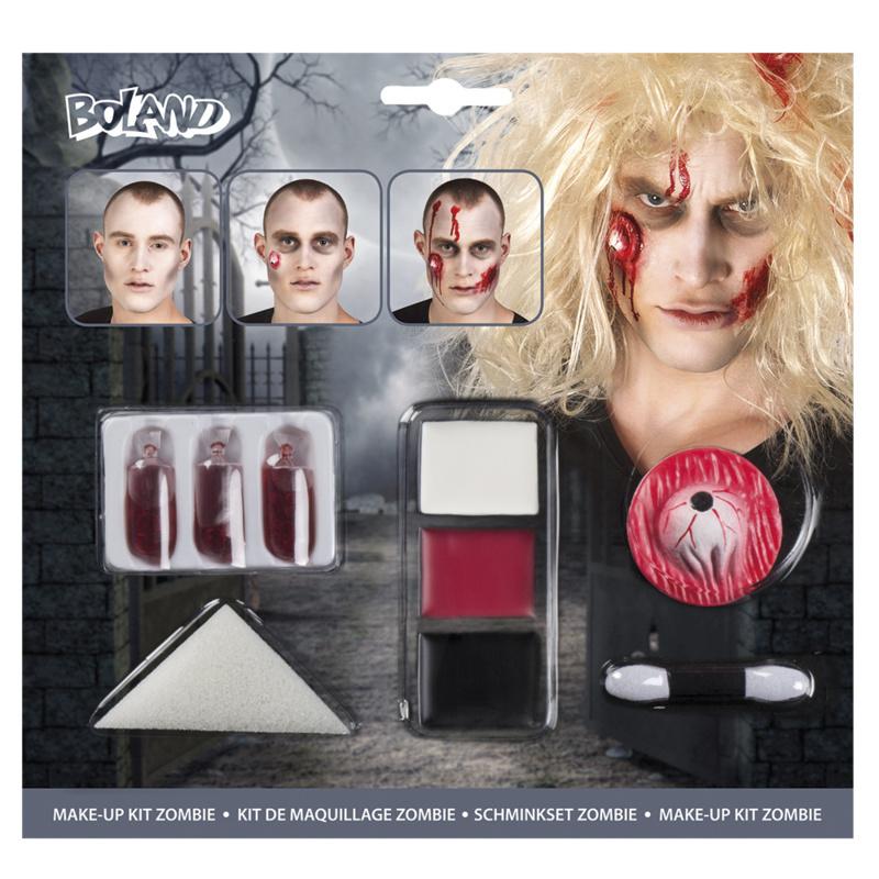 Make up kit Zombie
