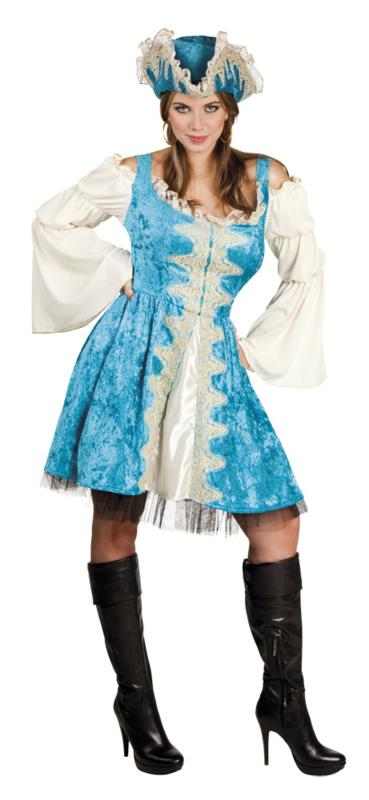Pirate  jurkje carribian