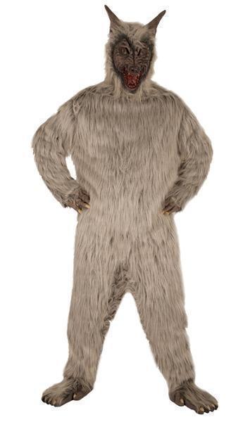 Professionele Halloween Kostuums.Kostuum Wolf Professioneel Mei 2016 Halloween Webshop