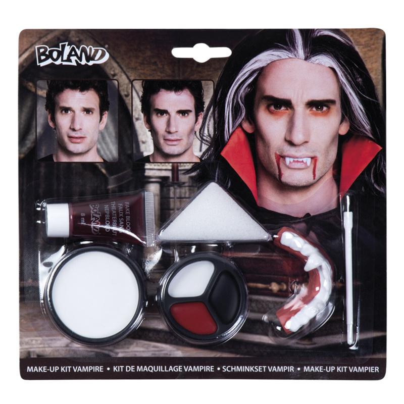 Make up kit Vampier