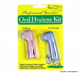 Professional Groomer Oral Hygiene Kit