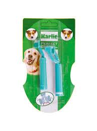 Karlie Perfect Care Opzet Borstels voor  elektrische Tandenborstel